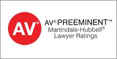 AV Preemline Lawyer Ratings Louis Palazzo Las Vegas Attorney