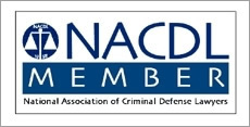 National Association of Criminal Defense - Louis Palazzo Las Vegas Attorney