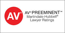 AV Preemline Lawyer Ratings Louis Palazzo Las Vegas Attorney
