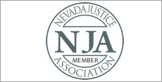 Nevada Justice Association Louis Palazzo Las Vegas Attorney