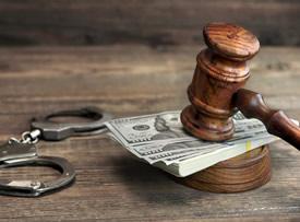 Las Vegas Lawyer Theft Crime