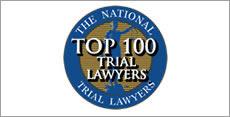 Top Trial Lawyer Las Vegas Louis Palazzo